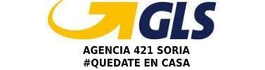 AGENCIA GLS EN SORIA 421